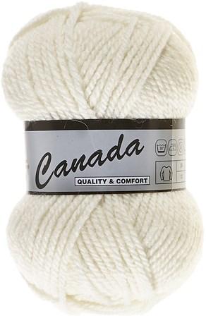 Lammy Yarns Canada 016 room wit