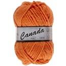 Lammy Yarns Canada 041 oranje
