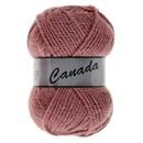 Lammy Yarns Canada 730 oud roze