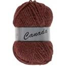 Lammy Yarns Canada 110 bruin
