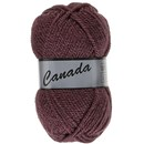 Lammy Yarns Canada 062 rood/paars