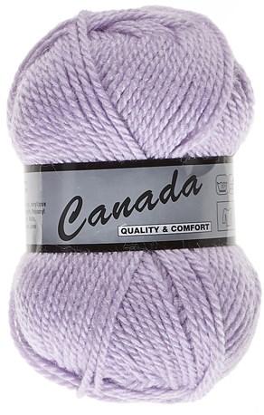 Lammy Yarns Canada 063 lila