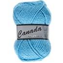 Lammy Yarns Canada 459 helder blauw