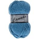 Lammy Yarns Canada 458 blauw