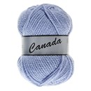 Lammy Yarns Canada 012 ijs blauw