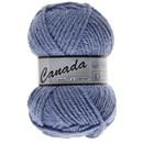 Lammy Yarns Canada 352 jeans blauw