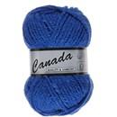 Lammy Yarns Canada 040 kobalt blauw