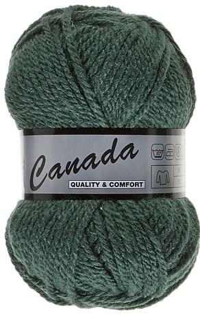 Lammy Yarns Canada 045 oud groen