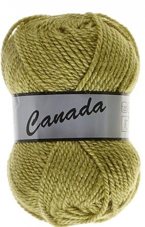 Lammy Yarns Canada 271 pistach groen