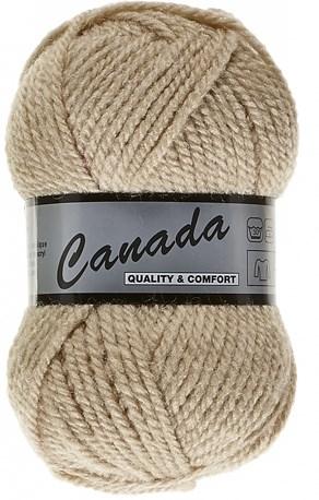 Lammy Yarns Canada 015 zand beige
