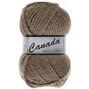 Lammy Yarns Canada 027 donker zand