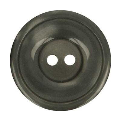 Knoop 17,5 mm antraciet