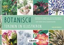 Botanisch tekenen en illustreren