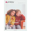 Phildar nr 176 herfst winter 2019 - 2020