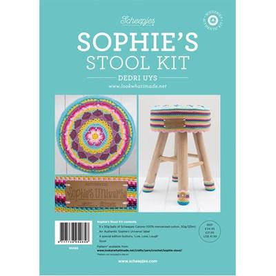 Sophie stool kit