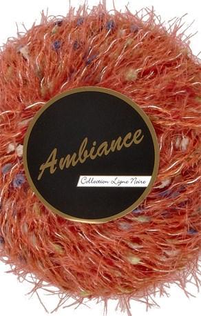 Lammy Yarns Ambiace 043 oranje