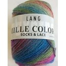 Lang Yarns Mille Colori socks and lace 87.0006