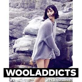 Lang Yarns Wooladdicts 2