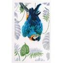 Borduurpakket dieren Macaw