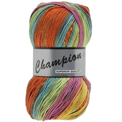 Lammy Yarns champion 911