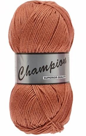 Lammy Yarns champion 718 oud rood bruin