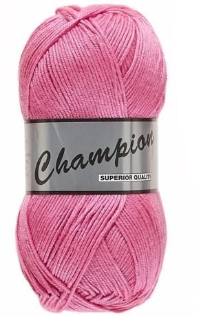 Lammy Yarns champion 720 roze