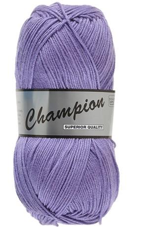 Lammy Yarns champion 064 lila