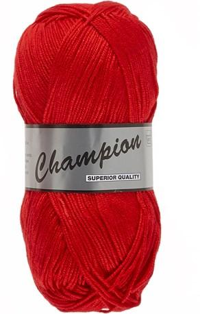 Lammy Yarns champion 043 rood