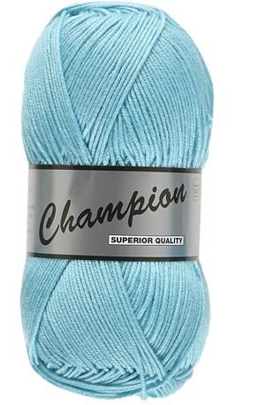 Lammy Yarns champion 046 licht blauw