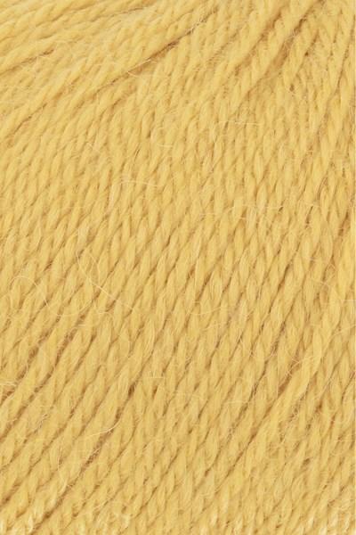 Lang Yarns Baby Alpaca 719.0014 geel