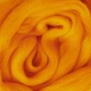 Merino lontwol oranje 540 ZA (50 gram)