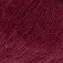 DROPS Brushed Alpaca Silk 23 bordeaux