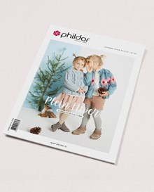Phildar nr 181 herfst winter 2020