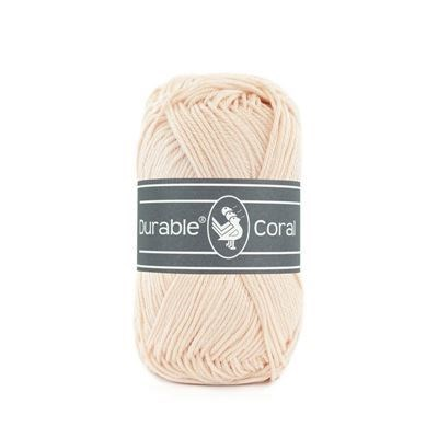Durable Coral 2191 Pale peach