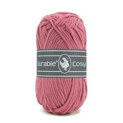 Durable Cosy 0228 raspberry