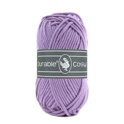 Durable Cosy 0269 light purple