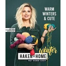 Haken en home warm en cute met Bobbi Eden.