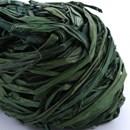 Raffia groen (50 gram)
