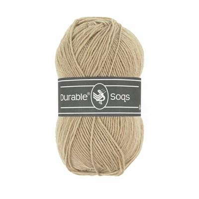 Durable soqs 0422 Sesame