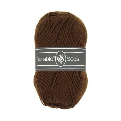Durable soqs 0406 Chestnut