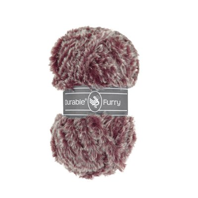 Durable Furry 0414 Anemone