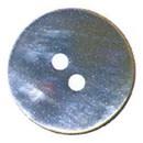 Knoop 11 mm parelmoer bol