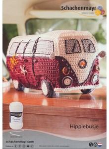Leaflet Hippiebusje