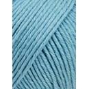 Lang Yarns Merino plus 152.0175 aqua blauw