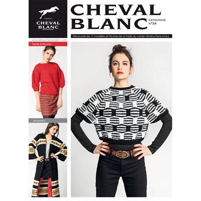 Cheval Blanc magazine 34