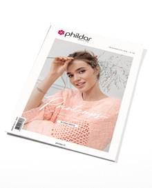 Phildar nr 183 lente 2020 een nieuwe collectie vol vrouwelijkheid