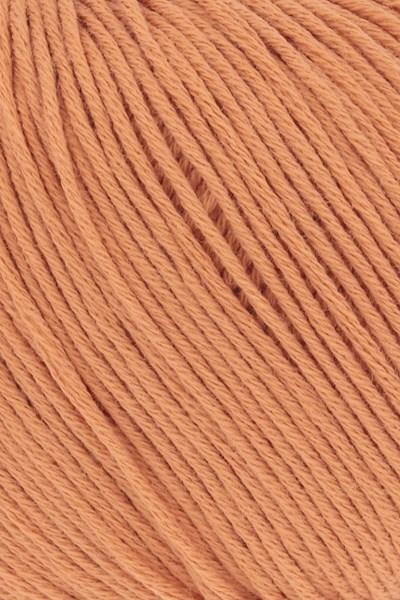 Lang Yarns Baby Cotton 112.0175 oranje mandarijn