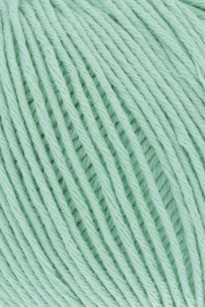 Lang Yarns Baby Cotton 112.0158 jade