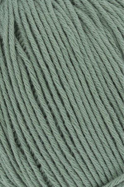 Lang Yarns Baby Cotton 112.0118 oud groen