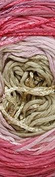 Lang Yarns Bloom 1010.0061 aardbei camel